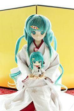 Anime Dolls, Bjd Dolls, Hatsune Miku, Kawaii Doll, Pretty Anime Girl, Anime Figurines, Dream Doll, Realistic Dolls, Smart Doll