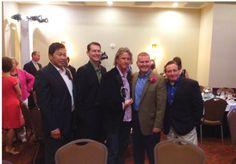 ImageVision 40 Under 40   Congrats Steven White - CEO ImageVision