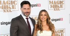 Find out the date Sofia Vergara and Joe Manganiello are getting married!