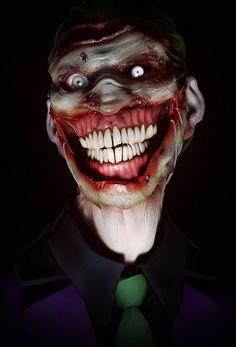 Joker by K4ll0