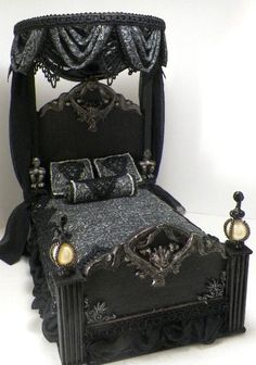 vampire dollhouse - Google Search