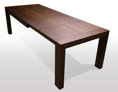 Oak Dining Table, Furniture, Home Decor, Home Deco, Moving Out, Stains, Essen, Dark, Decoration Home
