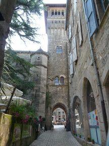 Saint Antonin Noble Val - Tarn et Garonne - dermigny.g - Picasa Albums Web