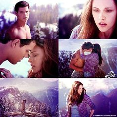 Pissed me off so much in the book but eventually made me Team Jacob Jacob Black Twilight, Twilight New Moon, Twilight Movie, Vampire Twilight, Twilight Quotes, Twilight Saga Series, Twilight Pictures, Biss Zum Abendrot, Jacob And Bella