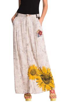 51F27C5 Desigual Skirt Manresa, Canada $89