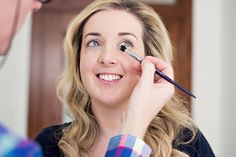 Contributor Jamie Stone is back with another everyday makeup technique tutorial that has the potential to revolutionize your energy level—both in the way you lookand in the way you feel! I actually get a lot of…