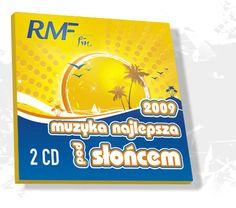 RMF FM muzyka najlepsza pod słońcem 2009