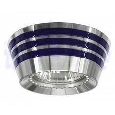 Αν ενδιαφέρεστε για αυτό το προϊόν επικοινωνήστε μαζί μας Βάση+Σποτ+Αλουμινίου+Μπλε+Ασημι+στεφάνι+MR16+/+GU10+Φ62mm Led, Decorative Bowls, Home Decor, Homemade Home Decor, Decoration Home, Interior Decorating