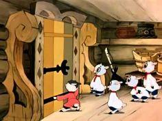 Pampúšik - Animovaná rozprávka pre deti a najmenších - YouTube