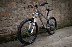 The Sexiest AM/FR/Enduro Hardtail Thread (Please read the opening post) - Page 2 - Pinkbike Forum