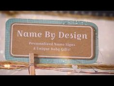 Haydens new baby sign for her room custom made at namebydesign name by design baby name signs personalized baby decor see https negle Image collections