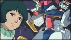 Zeta Gundam, Mobile Suit, Armour, Youtube, Anime, Body Armor, Cartoon Movies, Anime Music, Youtubers