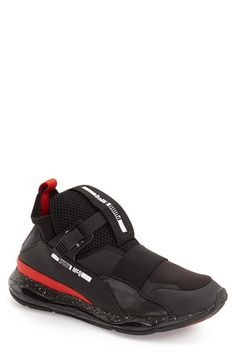 PUMA 'McQ - Cell Mid' Sneaker (Men)