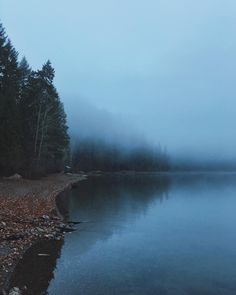 Marshall Lake WA. by stephenalkire