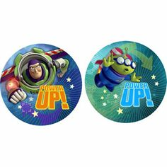 Take home some galactic fun! The Toy Story Game Time Puzzles are just the ticket! These fun lenticular puzzles feature Buzz or the Green alien on a 4 piece puzzle, measuring 4 inches in diameter. Toy Story Game, 3d Puzzles, Disney Toys, Favor Bags, Party Supplies, Games, Fun, Fin Fun, Goodie Bags