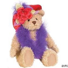 red hat teddy