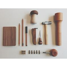 wrk_shp's wood supplies.