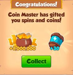 Coin Master Free Spins And Coins Daily Reward Daily Rewards, Free Rewards, Master App, Play More Games, Free Gift Card Generator, Coin Master Hack, Free Gift Cards, Slot Machine, Online Games