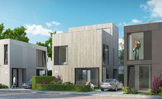 cube house - 8A Architecten - Bouwboek