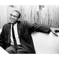 Malcolm X, revolutionary