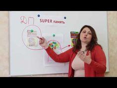 Как легко запоминать английские слова - Школа Екатерины Васильевой - YouTube
