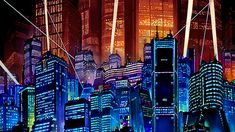 Akira Neo Tokyo Wallpaper Collection [Enhanced and Radified) - Imgur
