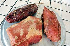 Smoking Meat, Carne, Steak, Pork, Fish, Kale Stir Fry, Pisces, Steaks, Pork Chops