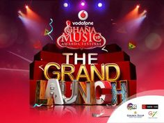 Ghana Music Awards 2013: Winners list has announced