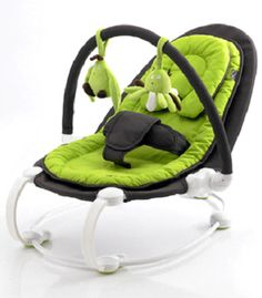 Want this bouncer!!! Bababing LoBo baby bouncer.