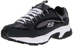 Skechers Men's Stamina Nuovo Sneaker,Navy/Black,10 M US Skechers http://www.amazon.com/dp/B0037UZAXM/ref=cm_sw_r_pi_dp_yFgYub1306JRE