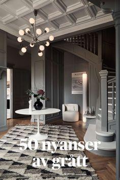 New England Hus, Easy Home Decor, Home Photo, Ceiling Design, Interior Inspiration, Interior Architecture, Luxury Homes, Beautiful Homes, Interior Decorating