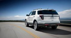 Everybody loves a Ford, and we mean it! Ford has been the best-selling car brand for 5 straight years! This December was their best sales month since 2014 Ford Explorer Sport, Ford Explorer Reviews, Ford Explorer Xlt, 2013 Explorer, Ford Lincoln, Silver Car, Upcoming Cars, Cars Usa, Ford News