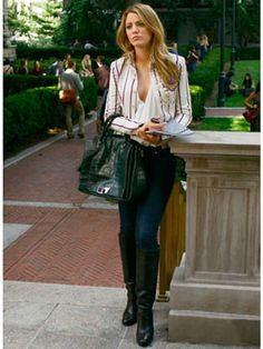 blake lively gossip girl fashion | Blake Lively Gossip Girl Stylegossip Girl Fashion Gossip Girl Season ...