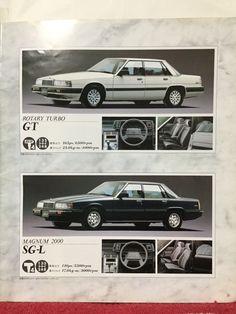 Rotary, Mazda, Japan, Vehicles, Car, Japanese, Vehicle, Tools