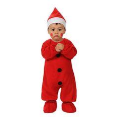 0a1902d0827e2 Déguisement Père Noël  déguisementsnoël  costumespournoël Deguisement Noel