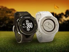 Garmin GPS Golf Watch