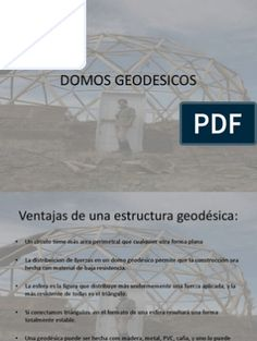 Como Construir Un Domo Geodesico Frecuencia 4.V Jena, Book Report Projects, Geodesic Dome, Social, Books, Glamping, Garage, Dome House, World