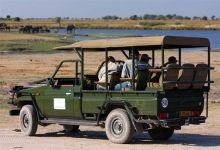 Chobe Game Lodge - A Luxury Safari Lodge in the Chobe National Park Chobe National Park, National Parks, Johannesburg Airport, Airport Car Rental, Zimbabwe Africa, Luxury Car Rental, Game Lodge, Travel Log, Victoria Falls