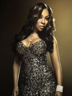 K. Michelle's hair!!! Where my LHHATL people at?!?