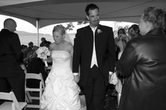 Choose a great song to make your wedding recessional even more special! Everlasting Love by Carl Carlton is a classic choice.  #weddingrecessional #wedding #recessionalsong #naplesdj #floridawedding  Photo Source: https://www.flickr.com/photos/jughead_jones/2213213151/