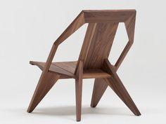 by Konstantin Grcic: Medici chair for Mattiazzi