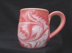 Beautiful mug from porcenova