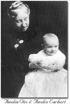 Grandmother Otis with Amelia Irena Sendler, Evelyn Nesbit, George Sand, Susan Sontag, Mata Hari, Amelia Earhart, Vintage Romance, Iconic Women, Ancestry