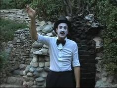How to Perform Popular Mime Routines : How to Create a Mime Character