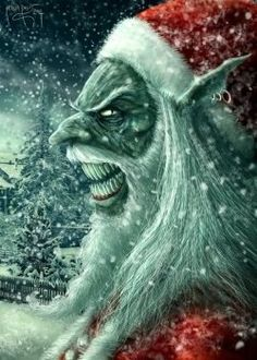 Christmas Horror Films - The Best Christmas Horror Movies
