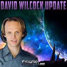 David Wilcock | The Ascension Mysteries Podcast -- David Wilcock and Jim Harold | Stillness in the Storm