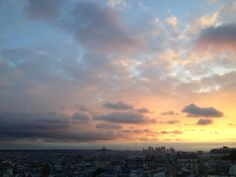 Vue de #Montmartre // Life is a DIY // #blog #lifestyle