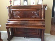 1000 Images About Upright Grand Pianos On Pinterest