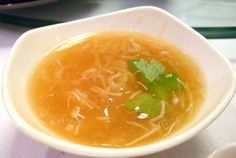 How to make shark's fin soup? Please don't make or eat this...this soup is responsible for killing off a huge percentage of sharks..our ecological balance needs sharks..