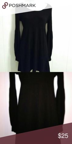 H&M  sweater dress H&M  sweater dress never used on excellent condition H&M Dresses Long Sleeve